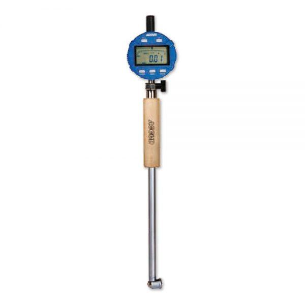 Alesametro digitale - Cod. Accud 241-000-11/12.