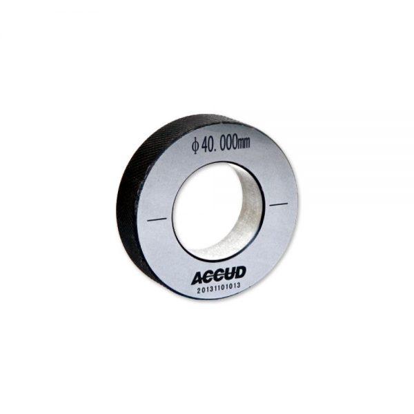Anelli lisci - Cod. Accud 531-000-01.