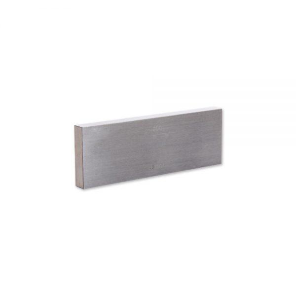 Blocchetto di riscontro singolo acciaio >10mm – Cod. Accud 514-000-00.