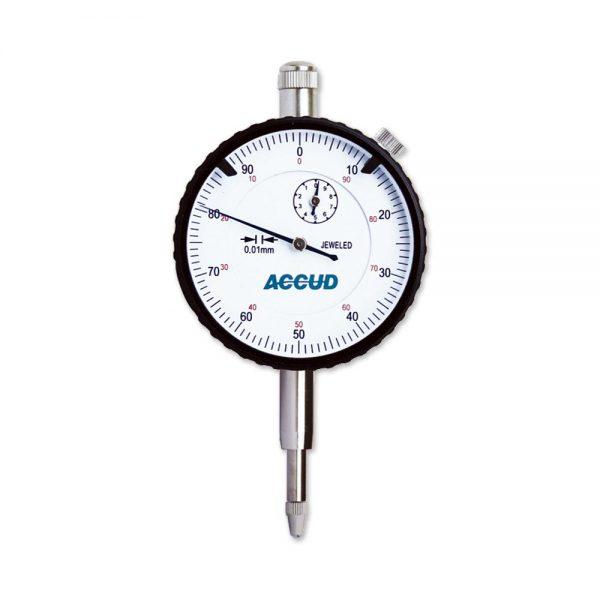 Comparatore alta qualità centesimale- Cod. Accud 222-000-11/12.
