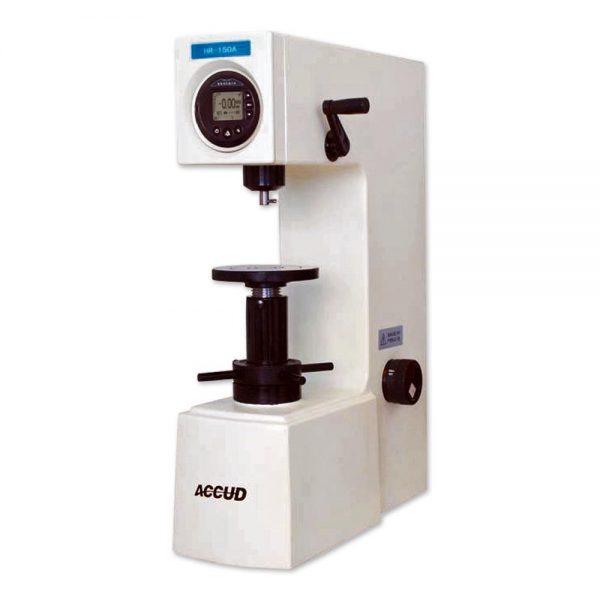 Durometro digitale Rockwell - Cod. Accud HR150A.