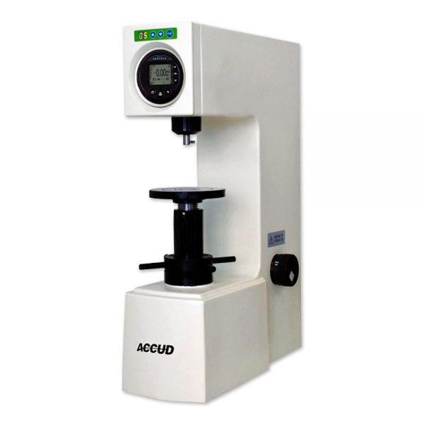 Durometro digitale Rockwell - Cod. Accud HR150C.