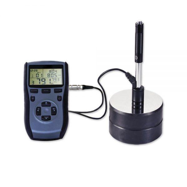 Durometro portatile a rimbalzo – Cod. Accud HL100.
