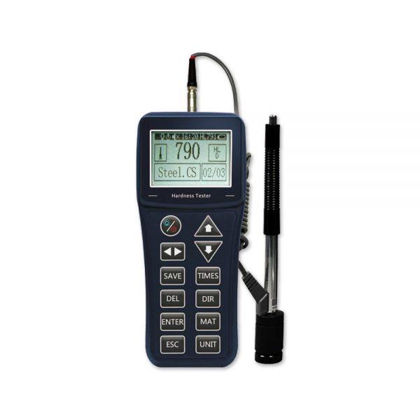 Durometro portatile a rimbalzo – Cod. Accud HL400.