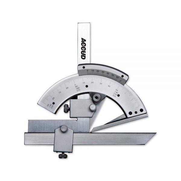 Goniometro – Cod. Accud 814-000-01.