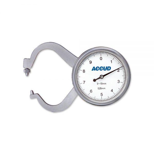 Spessimetro – Cod. Accud 451-000-11.