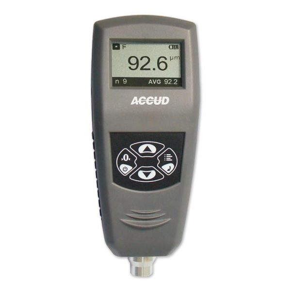 Strumento per misura di strati - Cod. Accud CF1250.