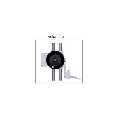 Particolare di volantino truschino digitale a doppia colonna - Cod. Accud 182-000-11.