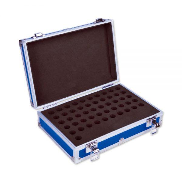 Valigetta per spine calibrate- Cod. Accud 524-000-00.